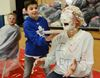 Pie-Faced Teachers Earn Big Laughs in Stouffville
