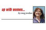 Up with women - Jordan