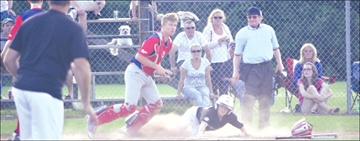 Little League provincial championship a big hit– Image 1