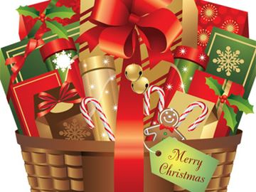 Links2Care Holiday Hamper program