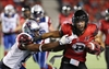 Redblacks hope to play spoiler against Als-Image1