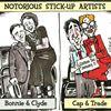 Today's cartoon: Cap and Trade