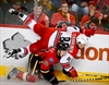 Rask and Hurricanes double up Flames 4-2-Image1