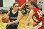 Penetanguishene Secondary School senior girls dominate on the court