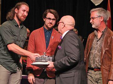 Cobourg Civic Awards