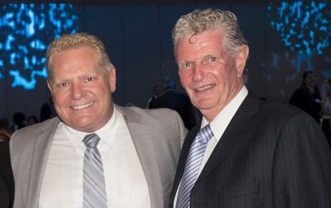 The people in the cronyism scandal that has rocked Premier Doug Ford's government