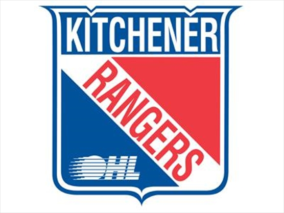 Injuries the theme for Kitchener Rangers at OHL's quarter mark