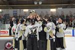 Trenton Golden Hawks Buckland Cup Champions