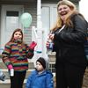 Four families move into new Oshawa Habitat for Humanity homes