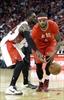 Patterson out, Williams returns for Raptors vs. Pelicans-Image1