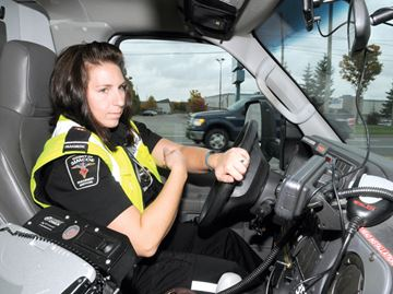 Paramedics working to cope with call volume spike in Simcoe County