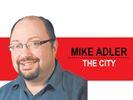 Mike Adler: The City