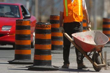 Road work on Hwy. 10 set to start in 2017
