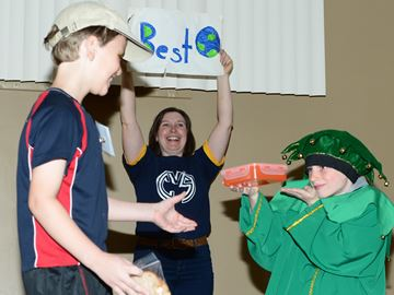 Meaford Re-Use Eco Fair a popular event