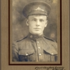 Pte. Earle Lavery