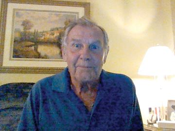 Fatal Stabbing Victim — Walter Sollows