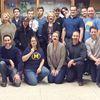 'Movember' movement grows at Midland Secondary School