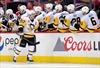 Crosby scores twice, Bonino has winner as Pens beat Caps-Image3