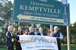 New downtown Kemptville signs