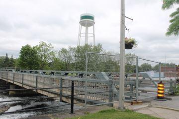 Confederaton Bridge troubles