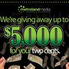 Stack O' Cash Contest