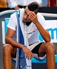 Kyrgios withdraws from doubles at Australian Open-Image1