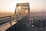 OUR NIAGARA: Welland Train Bridge