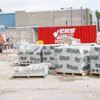 Oro rink repairs behind schedule