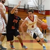 Gryphon men's basketball vs. Seton Hill