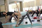 Peace of Minds Yogathon