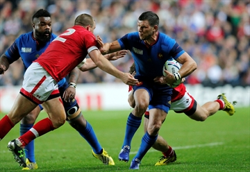 France beats Canada 41-18 to close in on RWC quarterfinals-Image1