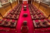 Decision day in Senate for union finance bill-Image1