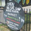 Moss Park market