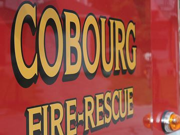 Cobourg Fire Services