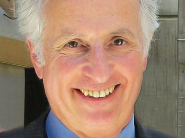 Noted psychiatrist to speak at Waypoint event in Penetanguishene