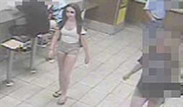 Two female suspects in suspicious package incident– Image 1