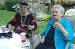 Waterdown Village Manor residents enjoy gala in the garden