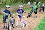 Courtice Multisport Series