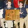 Oakville's 4th Trafalgar Venturers Win Canada's Amory Adventure Award