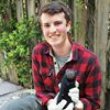 University of Guelph student Mason Stothart