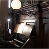 On the job with a church organist