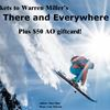 Win tickets to Warren Miller's ski film and $50 AO giftcard
