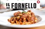 ENTER NOW: Win $50 to Il Fornello