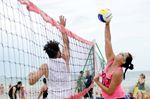 Not-So-Pro beach volleyball returns to Wasaga Beach