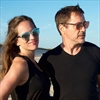 Robert Downey Jr celebrates 10th wedding anniversary-Image1