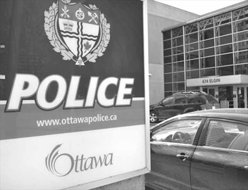 Gunman remains on the loose in wake of Ottawa's 30th shooting; City's – Image 1