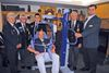 Legion's 'amazing' support of Linhaven honoured