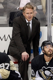 Penguins searching for answers after quick playoff exit-Image1