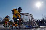 Hockey Day BWG