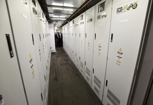 Hamilton company launches energy storage system | TheSpec.com